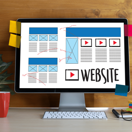 Your first webpage