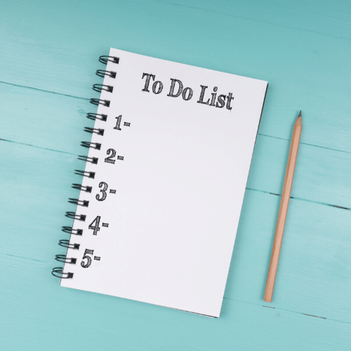 creating lists